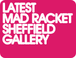 WED 04 JAN - MAD RACKET